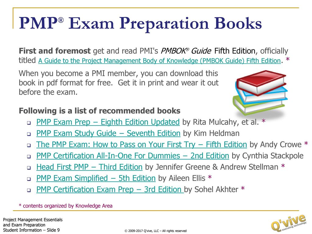 Pmp Exam Simplified 5th Edition Pdf